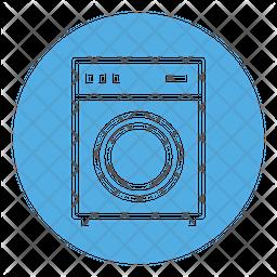 Washer Icon