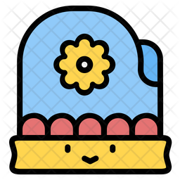 Washlap Icon