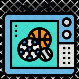 Watch Sport Channel Icon