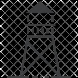 Watchtower Icon