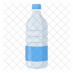 Water bottle Icon