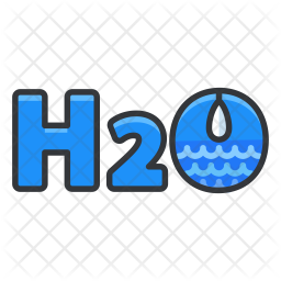 Water compound Icon
