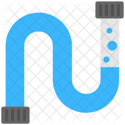 Water pipeline Icon