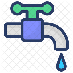Water Tab Icon