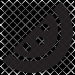 Watermellon Icon