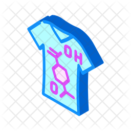 Waterproof Fabric Icon