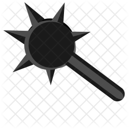 Weapon Flat Icon