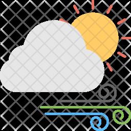 Weather Flat Icon