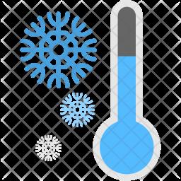Weather Forecasting Flat Icon