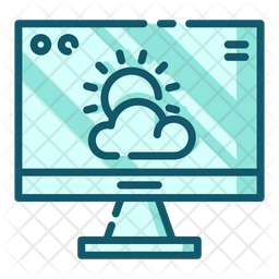 Weather Site Icon