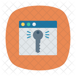 Web Access Icon
