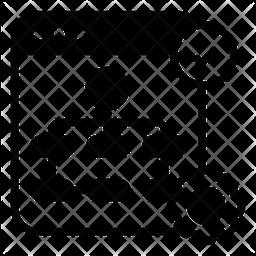 Web Architecture Icon