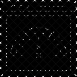 Web Checking Glyph Icon