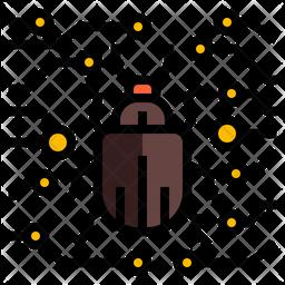 Web Connection Bug Icon