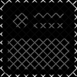 Web-feed Icon