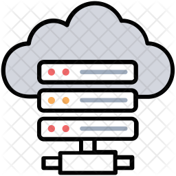 Web Hosting Icon png