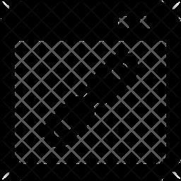 Web hyperlink Icon