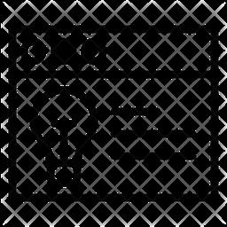 Web Idea Icon