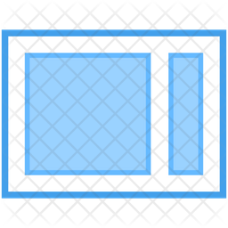 Web Mosaic Icon
