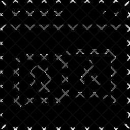 Web Q N A Icon