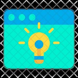 Web Review Icon