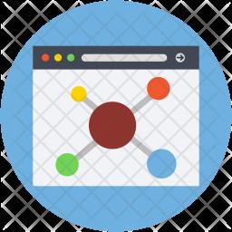 Web Share Icon