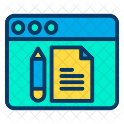 Web Study Note Icon