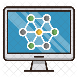 Web visibility Icon