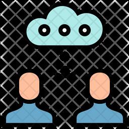 Webchat Icon