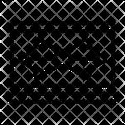 Website Algorithm Line Icon