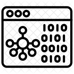 Website Algorithm Icon
