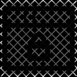 Website Lock Icon