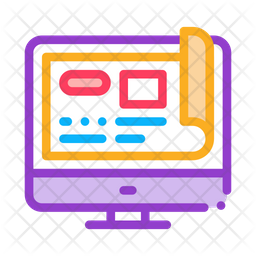 Website Project Icon