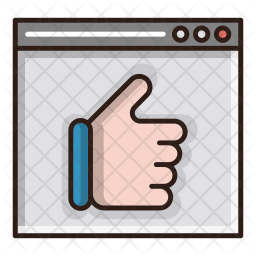 Website review Icon