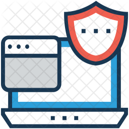 Website Security Icon