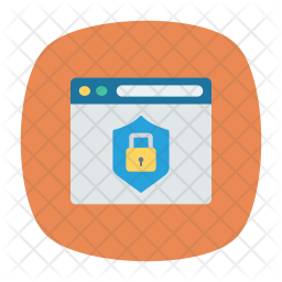 Website Security Icon