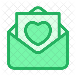 Premium Wedding Invitation Icon Download In Svg Png Eps Ai Ico