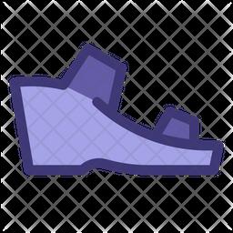 Wedges Icon