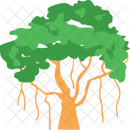 Weeping Willow Icon