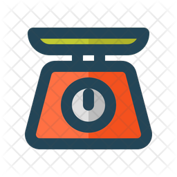 Weighing-scale Icon