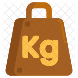 Weight Icon Of Flat Style Available In Svg Png Eps Ai Icon Fonts