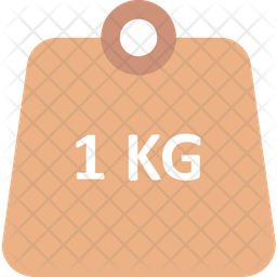 Weight Tool Icon