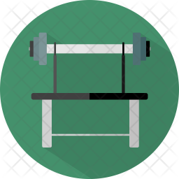 Weightlifting Icon png