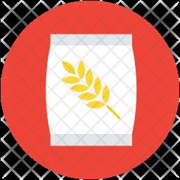 Wheat sack Icon