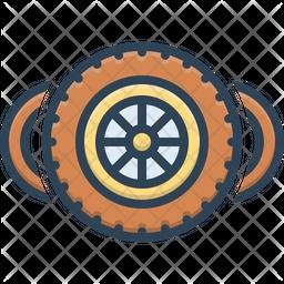 Wheels Icon