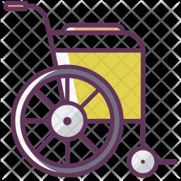 Whellchair Icon