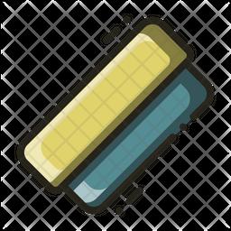 Whiteboard Eraser Icon