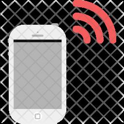 WiFi Hots pot Icon