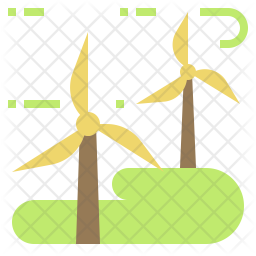 Windmill Icon png