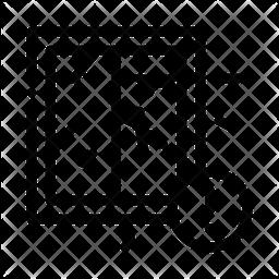 Window Cracked Icon